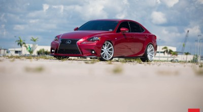 Lexus IS 350 Picture for Desktop