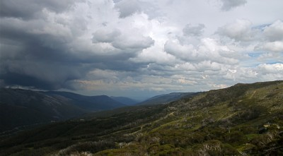 Mount Kosciuszko Background HD