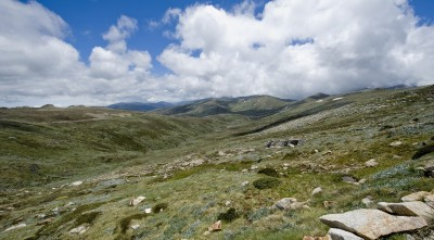 Mount Kosciuszko valley Images