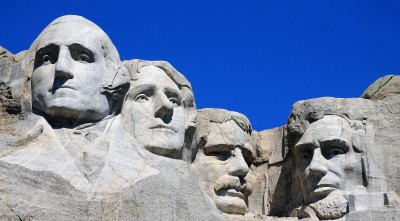 Mount Rushmore Wallpapers