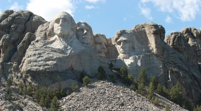 Mount Rushmore Wallpapers HD
