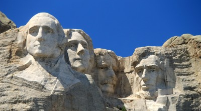 Pictures of Mount Rushmore south Dakota