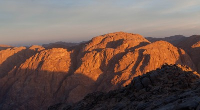 Mount Sinai rocks Wallpapers Widescreen HD
