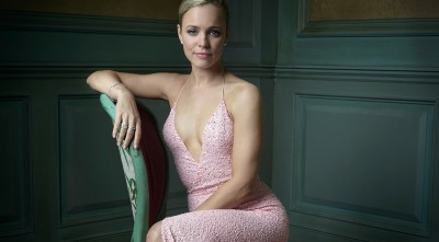 Rachel McAdams night dress