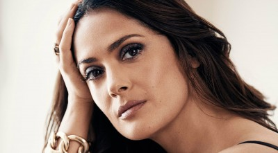Salma Hayek HD Wallpapers 1080p