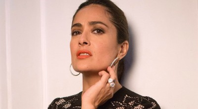 Salma Hayek Image latest