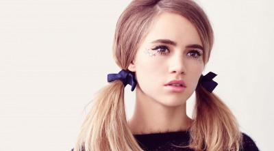 hairstyle Suki Waterhouse Desktop Wallpaper Widescreen