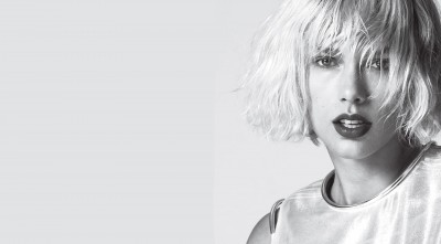 bw Taylor Swift Wallpaper
