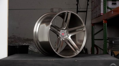 VPS-302 Vossen Wheels Precision Series Wallpaper