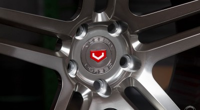 VPS-302 Vossen Wheels Precision Series Picture