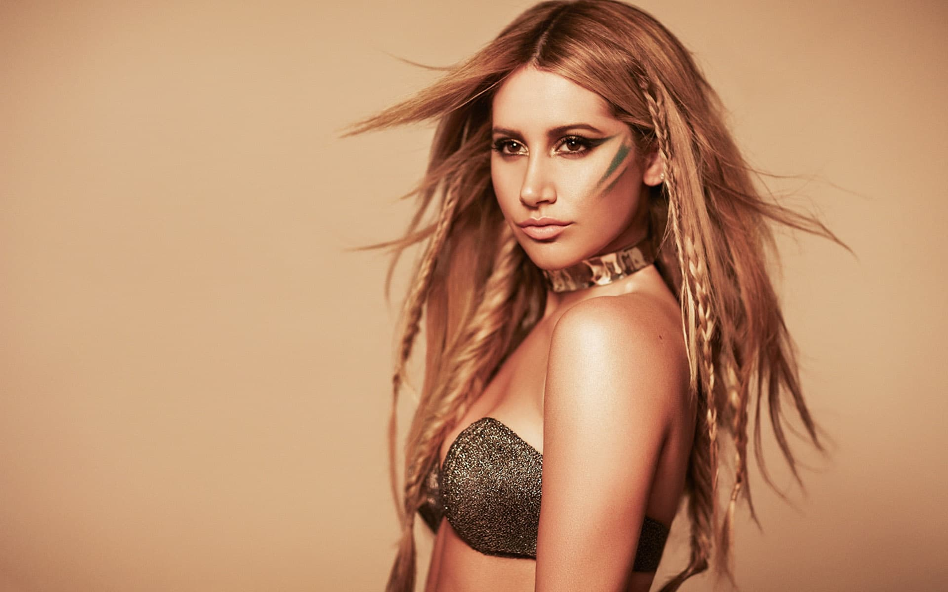 Ashley Tisdale Wallpaper Full HD