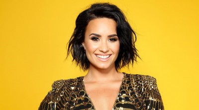 Beautiful Demi Lovato Wallpaper HD