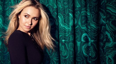 HD Cute Hayden Panettiere as Claire Bennet Pics