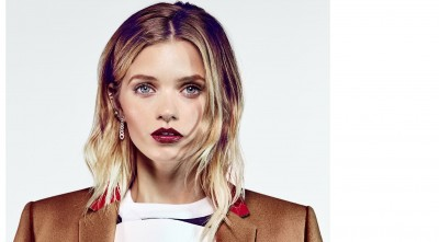 Cute Face Abbey Lee photos recent