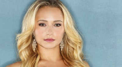 Earrings By Hayden Panettiere Background