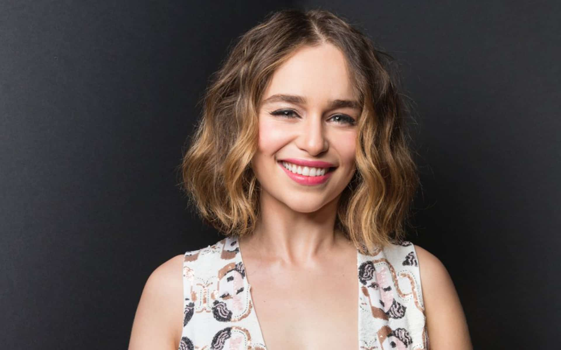Car Games 2016 >> Emilia Clarke Wallpapers Images Pictures for Desktop High Quality