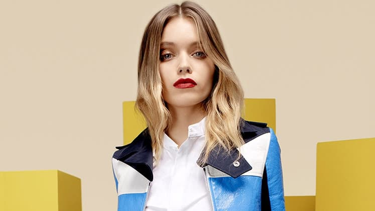 Hairstyle Of Abbey Lee Wallpapers 1080p