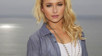 Romantic Hayden Panettiere Wallpapers in Full HD