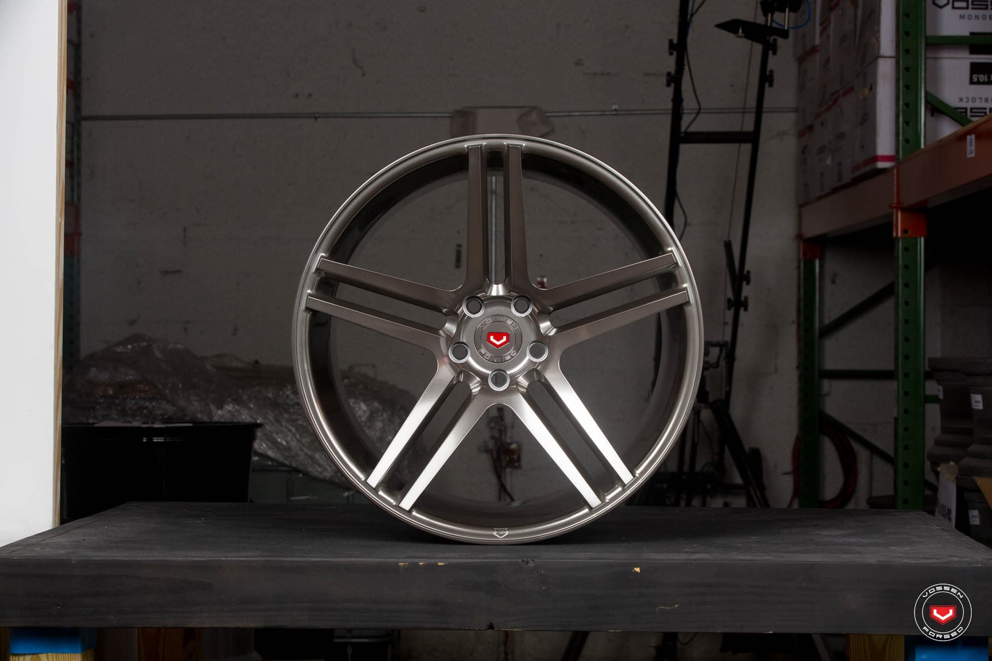 Vossen Wheels Precision Series Wallpapers Pictures Images HD