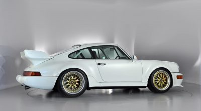 1993 Porsche 911 Carrera RSR High Resolution