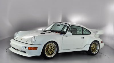 pictures of 1993 Porsche 911 Carrera RSR full HD