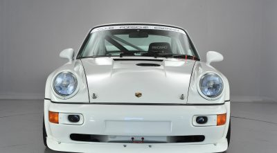 1993 Porsche 911 Carrera RSR front High Quality