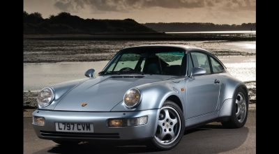 1993 Porsche 911 Carrera coupe wallpapers