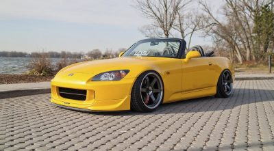 2003 Honda S2000 HD Wallpapers
