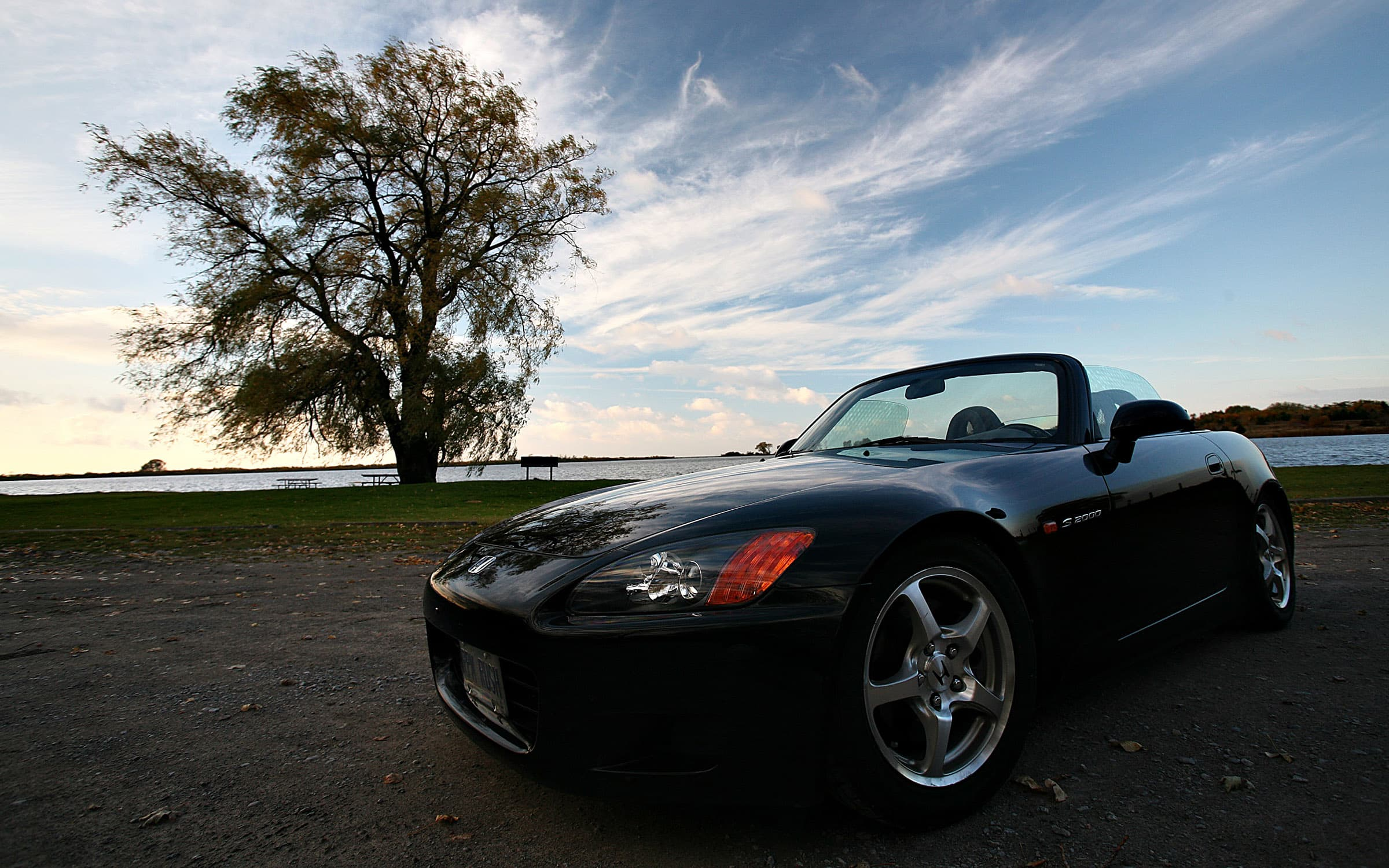 2003 Honda S2000 High Resolution wallpapers