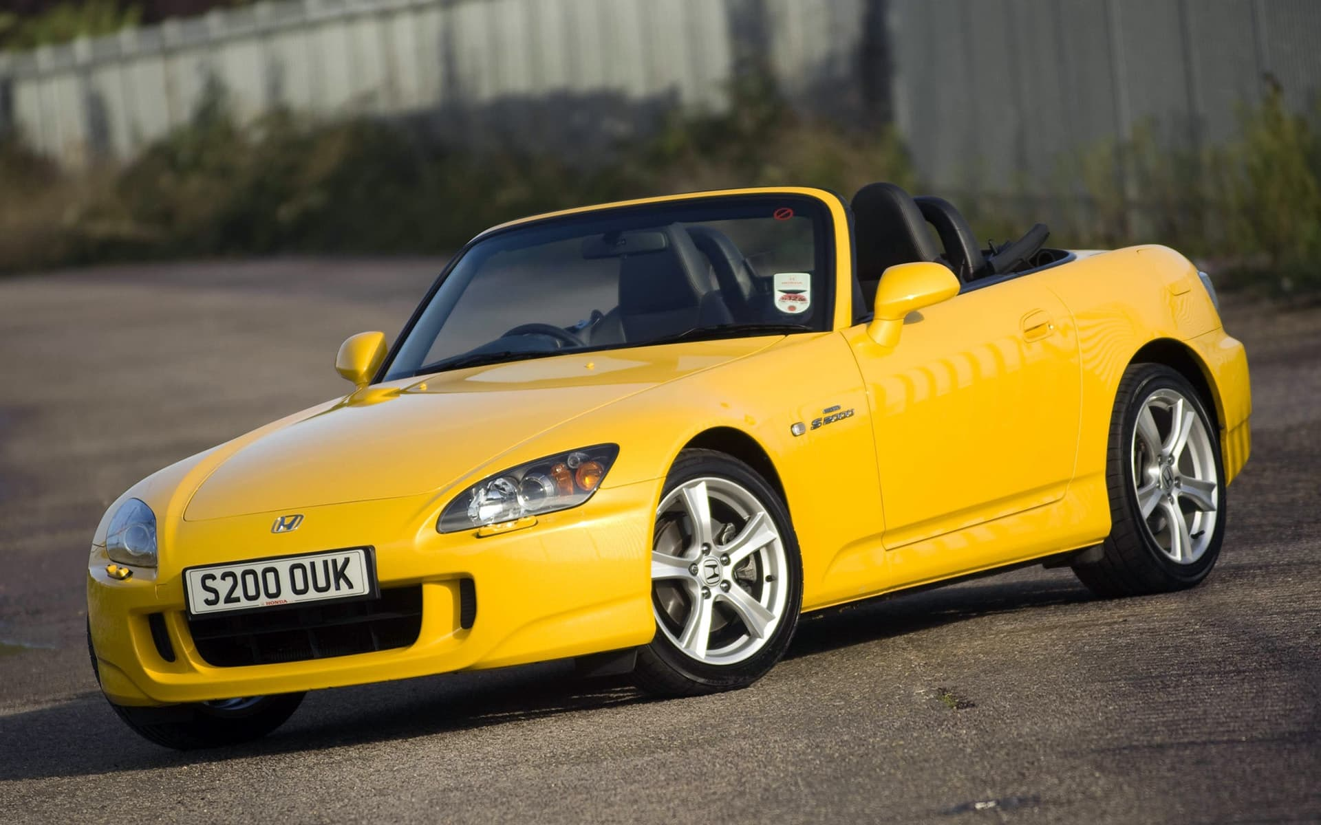 2003 Honda S2000 Wallpapers 1920x1200, images, Black ...