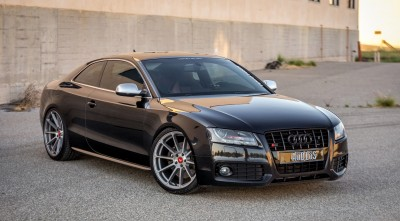 Audi B8 S5 2016 V FF High Definition