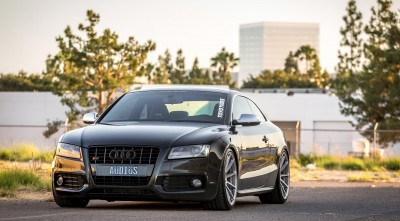 Audi B8 S5 2016 Tuning HD images
