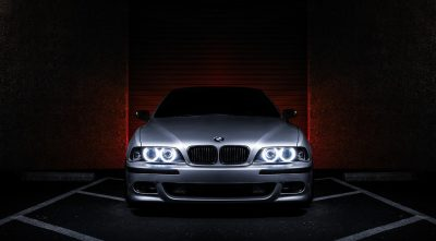 BMW e39 540i 1996 wallpapers