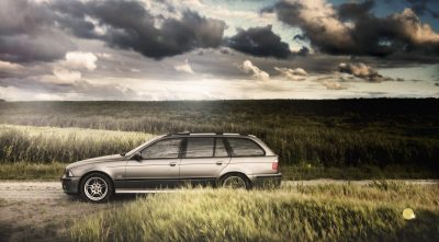 BMW e39 540i 1996 wagon 2016 images