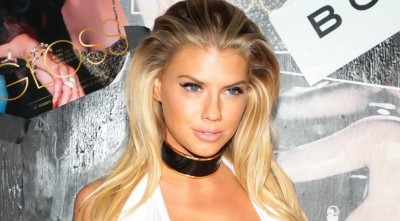 Charlotte Mckinney Makeup HD Images