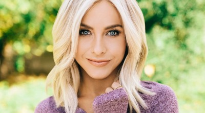 Julianne Hough cute eyes