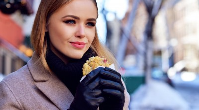 Kristina Bazan HD Wallpaper for Desktop