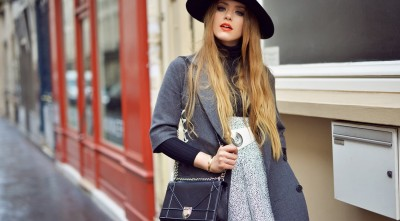 Kristina Bazan Handbag Style High Resolution
