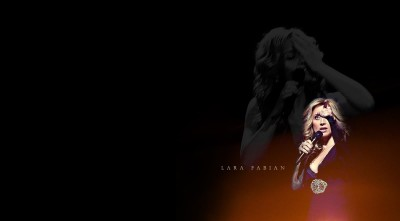 Lara Fabian Widescreen