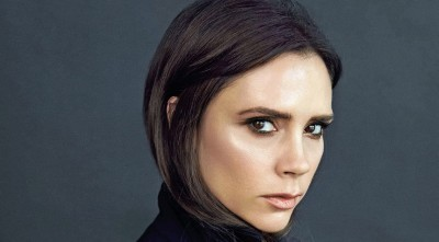 wallpaper of Victoria Beckham hairstyle