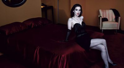 Winona Ryder legs photo