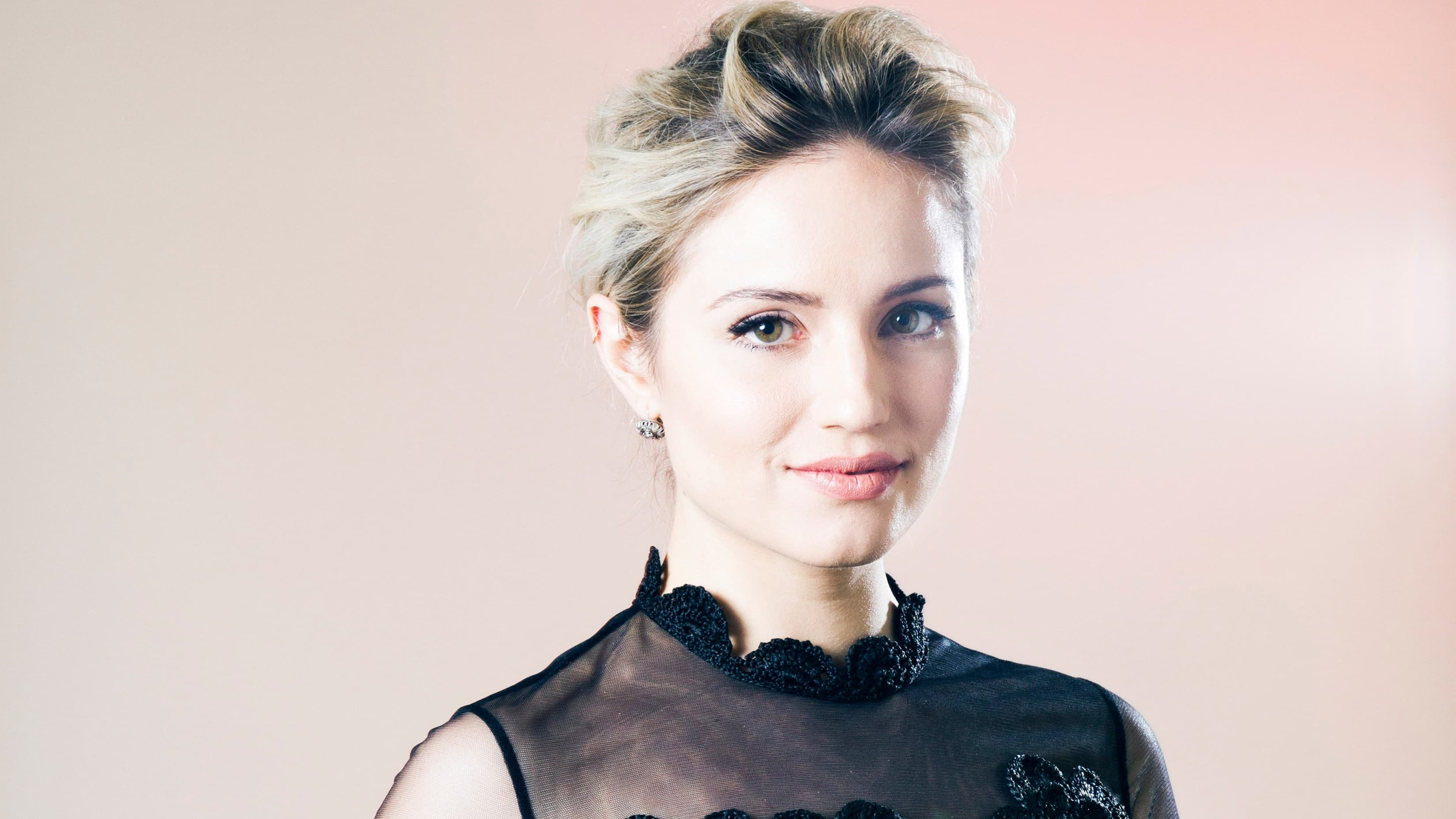 Amazing Dianna Agron wallpapers