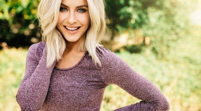Beautiful Julianne Hough Wallpapers