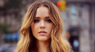 Beautiful Kristina Bazan images 2016