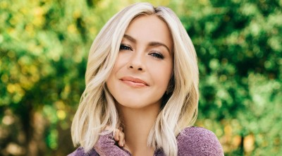 Cute Julianne Hough HD Pics