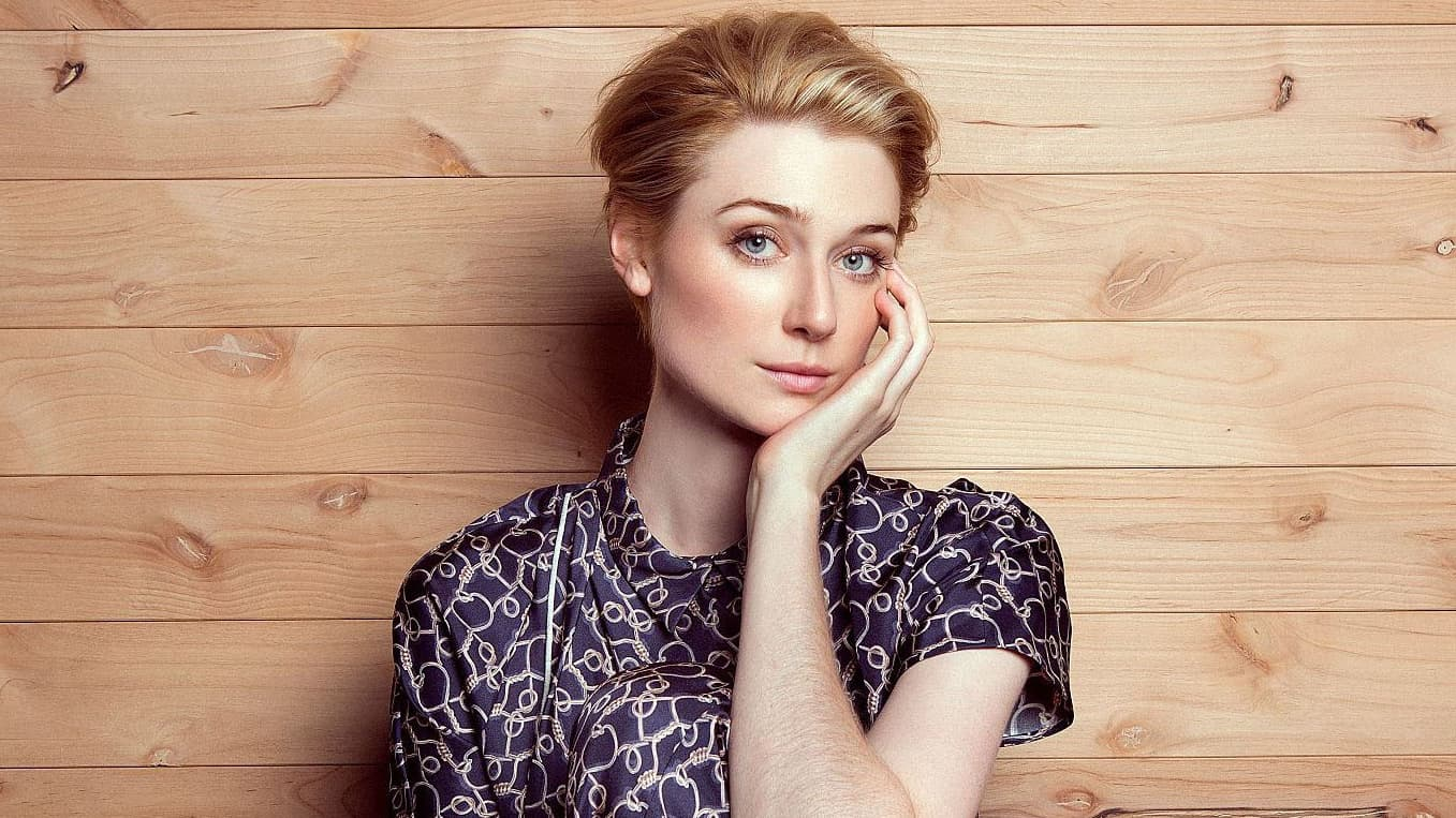 Cute Face Elizabeth Debicki HD Wallpaper for Desktop