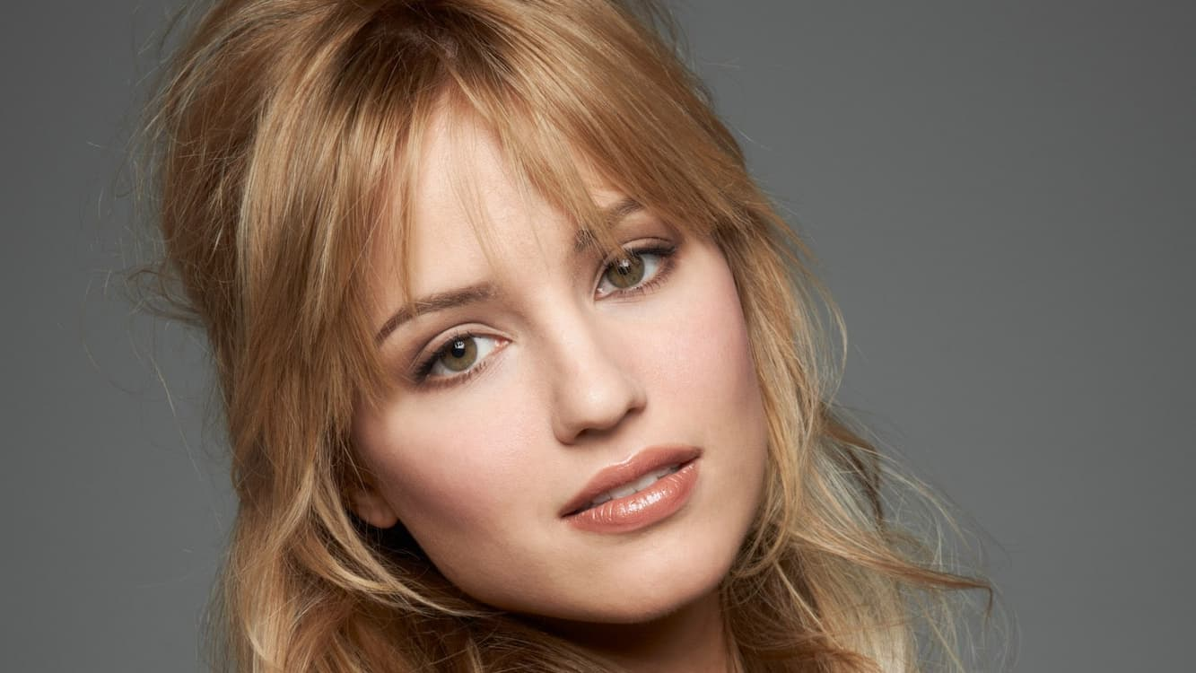 Dianna Agron Young HD images