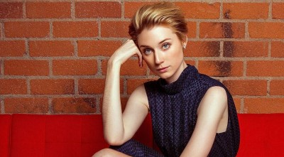 Wallpaper Hairstyle Elizabeth Debicki HD for PC