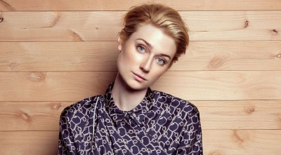 Pictures of Makeup By Elizabeth Debicki for Desktop