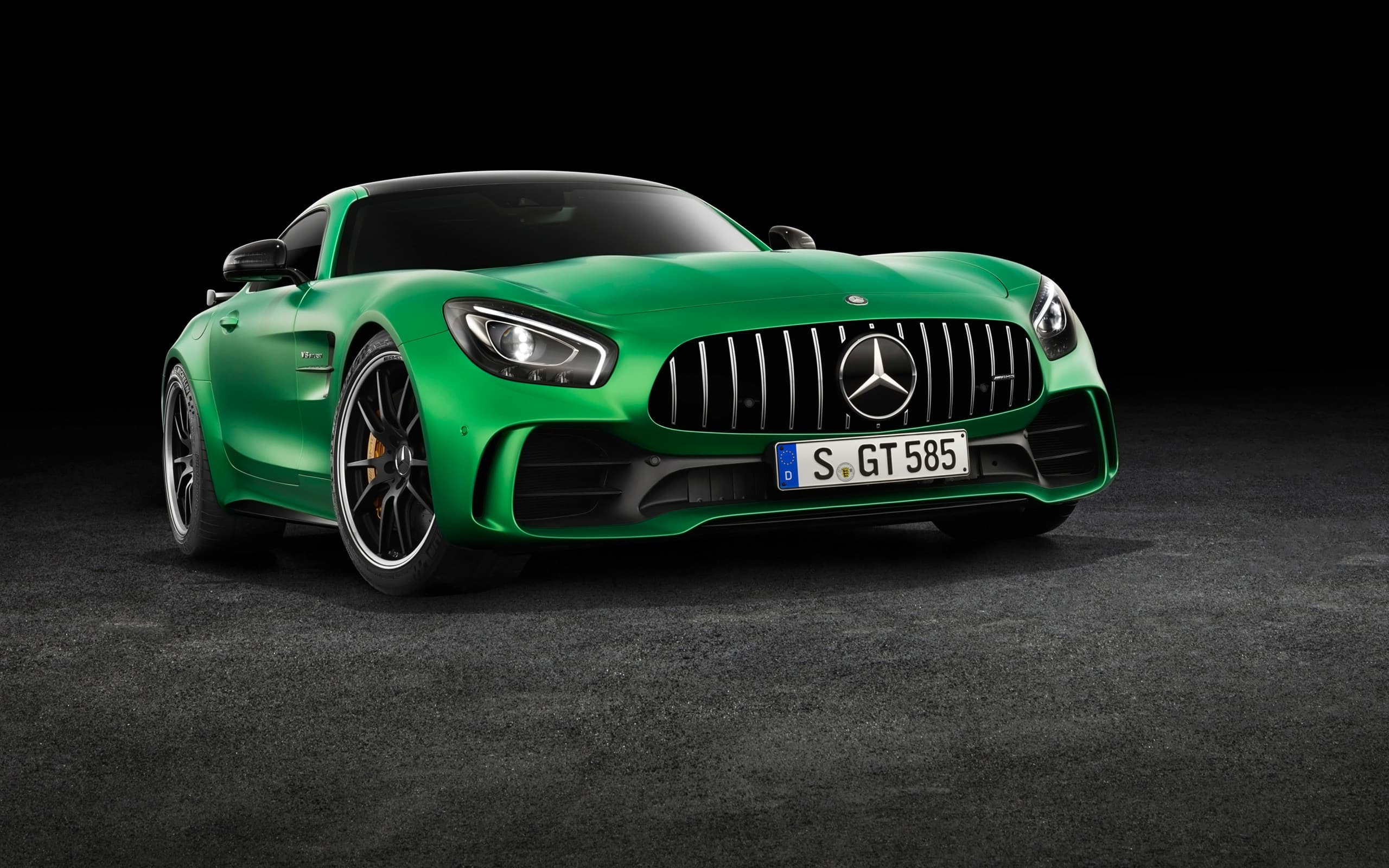 Mercedes Amg Gt R 2017 Wallpapers Hd High Quality And